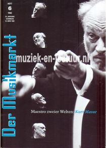 Der Musikmarkt 1992 nr. 06
