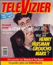 Televizier 1989 nr.13