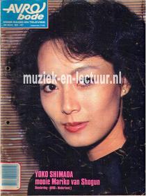 AVRO bode 1983, nr.47