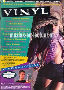 Vinyl 1985 nr