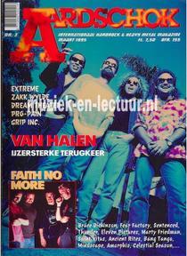Aardschok 1995 nr. 03