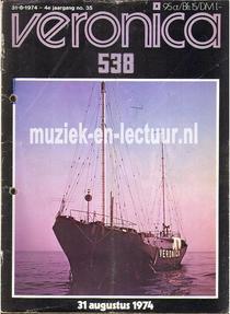 Veronica 1974 nr. 35