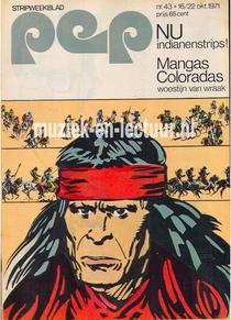 Pep 1971 nr. 43