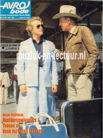 AVRO bode 1982, nr.26