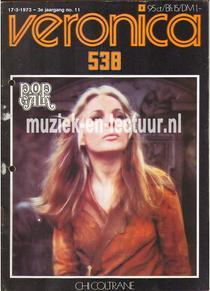 Veronica 1973 nr. 11