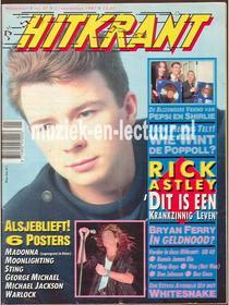 Hitkrant 1987 nr. 47