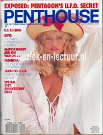 Penthouse 1990 nr. 09