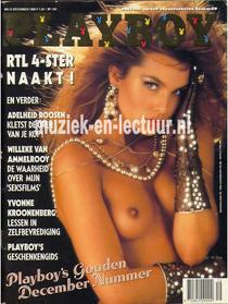 Playboy 1990 nr. 12