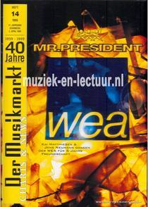 Der Musikmarkt 1999 nr. 14