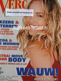Veronica 2001 nr. 18
