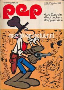 Pep 1970 nr. 42