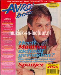 AVRO bode 1996, nr.28