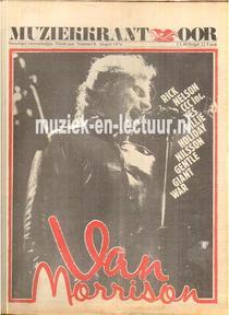 Muziekkrant Oor 1974 nr. 08