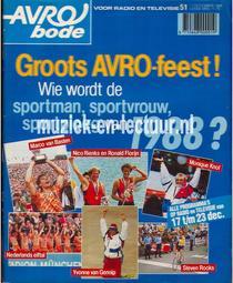 AVRO bode 1988, nr.51
