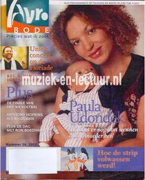 AVRO bode 2002, nr.26