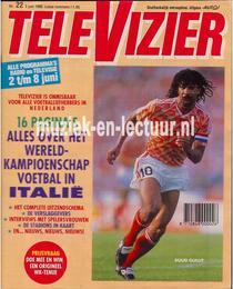Televizier 1990 nr.22
