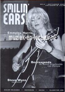 Smilin' Ears 2001 nr. 6