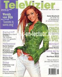 Televizier 2001 nr.18