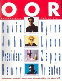 Oor 1992 nr. 06
