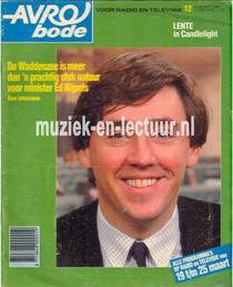 AVRO bode 1988, nr.12