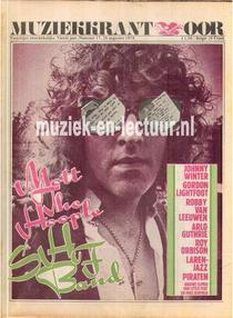 Muziekkrant Oor 1974 nr. 17