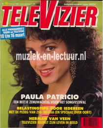 Televizier 1990 nr.10