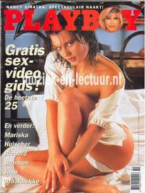 Playboy 1996 nr. 02