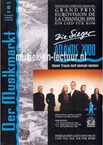 Der Musikmarkt 1991 nr. 08
