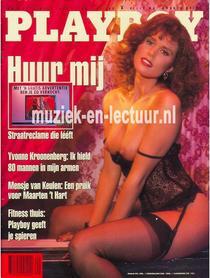 Playboy 1992 nr. 09