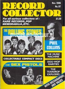 Record Collector nr. 087