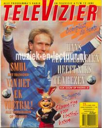 Televizier 1992 nr.23