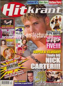 Hitkrant 2000 nr. 22