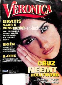 Veronica 2001 nr. 38