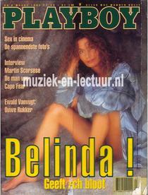Playboy 1992 nr. 03