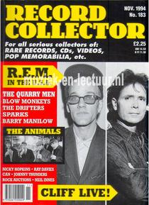 Record Collector nr. 183