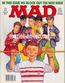 MAD 1991 nr. 301