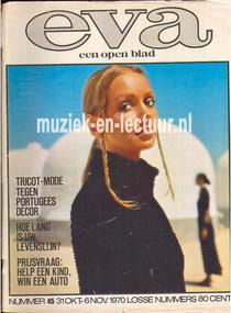 Eva 1970 nr. 45