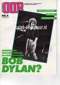 Muziekkrant Oor 1981 nr. 04