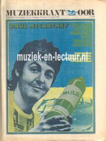 Muziekkrant Oor 1976 nr. 07
