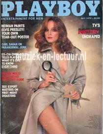 Playboy 1978 nr. 07