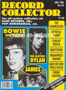Record Collector nr. 137
