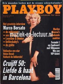 Playboy 1997 nr. 04
