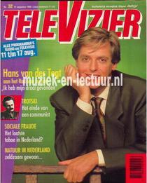 Televizier 1990 nr.32