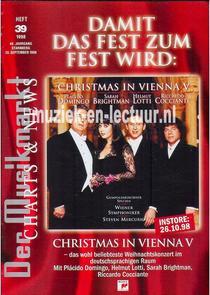 Der Musikmarkt 1998 nr. 39