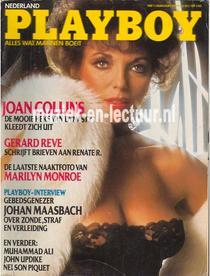 Playboy 1984 nr. 01