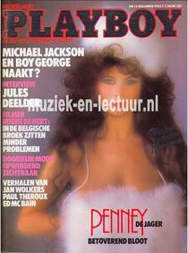 Playboy 1985 nr. 12