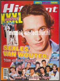 Hitkrant 2003 nr. 05
