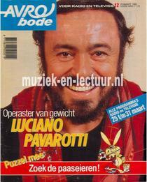 AVRO bode 1989, nr.12