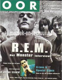 Oor 1994 nr. 18
