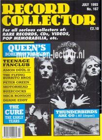 Record Collector nr. 167